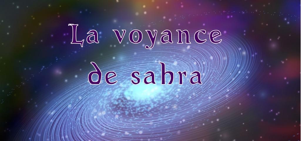 Sahra voyance